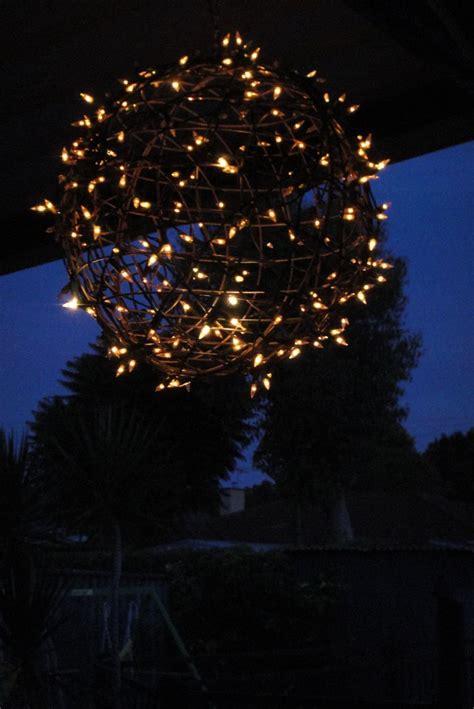 amazing diy outdoor christmas decorations   budget