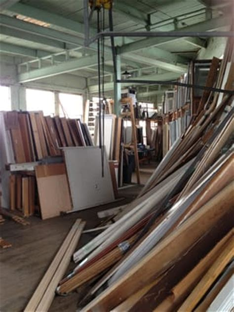 architectural salvage warehouse  detroit local