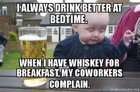 Drunk Baby Meme - drunk baby meme