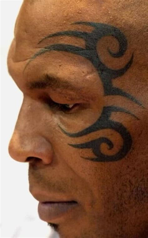 boxer with tattoo on face 34 best boxer with images on