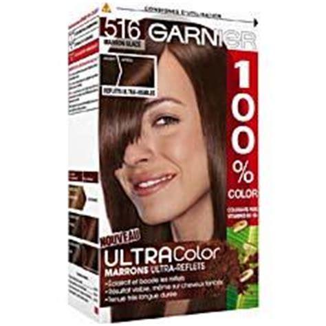 Coloration Cheveux Garnier Ultracolor
