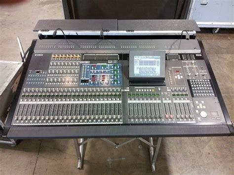 Mixer Yamaha Pm5d yamaha pm5d rh image 1011563 audiofanzine
