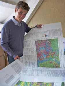 chambre agriculture aisne l analyse des sols sur les ordinateurs des agriculteurs