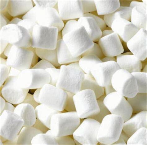 Mini Marshmallows mini marshmallows white 1kg from coffee creations