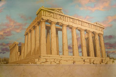 powerpoint design ancient greece former web team member paints mural in old main posted