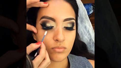 beautiful videos beautiful eye makeup tutorials compilation 1 beauty beauty