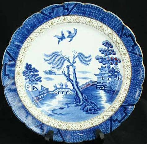 willow pattern image the story of blue willow letters from eurolux