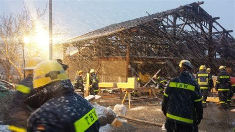 autowerkstatt in der nähe werkstatt und lagerhalle in brand