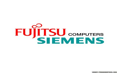 fujitsu logo siemens hd wallpapers