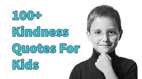 kindness quotes  kids