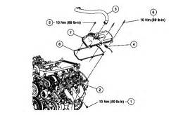 small engine maintenance and repair 2004 ford windstar navigation system repair guides engine mechanical components valve covers autozone com