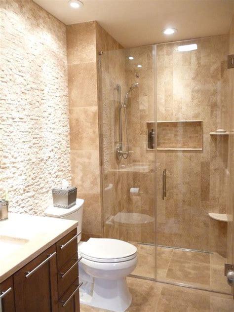 travertine bathroom ideas 17 best ideas about travertine shower on pinterest