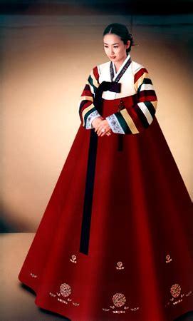Baju Hanbook Korea hanbok kimono qipao