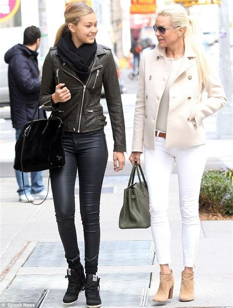 164 best images about yolanda hadid on pinterest 25 best ideas about gigi hadid real housewives on