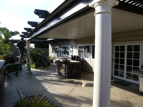 Patio Direct - alumawood patio cover gallery alumawood factory direct