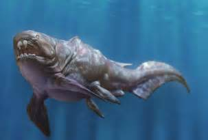 10 terrifying prehistoric relatives of normal animals