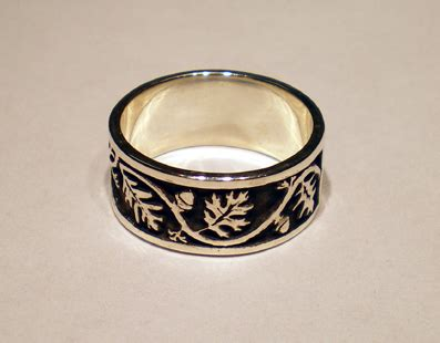 Custom  Ee  Celtic Ee   Gold And Silver