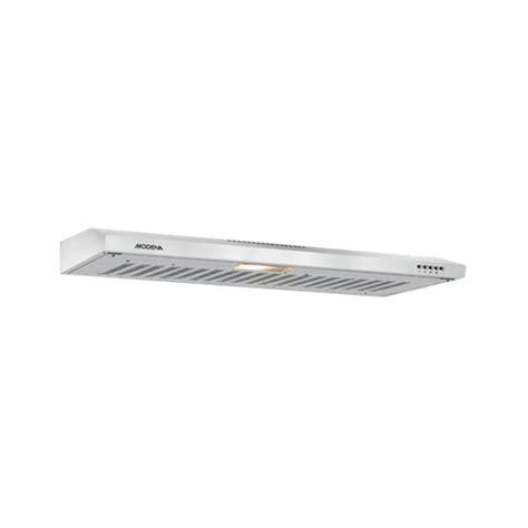 Penghisap Asap Kompor Modena jual penghisap asap dapur modena esile px 9012 v murah