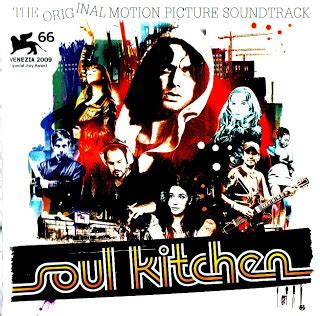 Quincy Label Louis Bag djt s vision soul kitchen ost