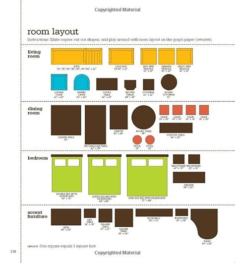room furniture layout planner 181 best room layout images on pinterest living room