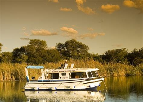houseboats vaal houseboat charters on the vaal river vaal river