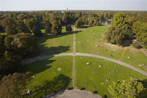 Englischer Garten öffnungszeiten by Schlossgarten Karlsruhe Tourismus