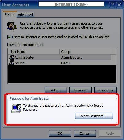 i forgot my administrator password for windows xp forgotten administrator password windows xp professional