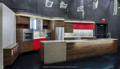 Yorktowne Kitchen Cabinets morris black creates stunning kitchen set for lehigh