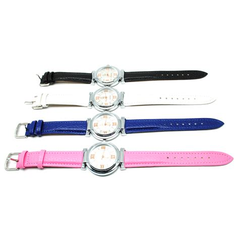 Mortima Jam Tangan Kasual Wanita Leather Model 7 Black mortima jam tangan kasual wanita leather model 7 blue jakartanotebook