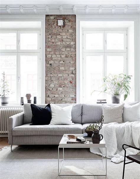 stylish monochrome  grey living room inspiration