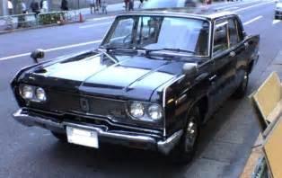 Mitsubishi Debonair Mitsubishi Debonair