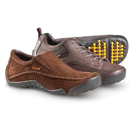 s wolverine 174 ics marco casuals brown 198251