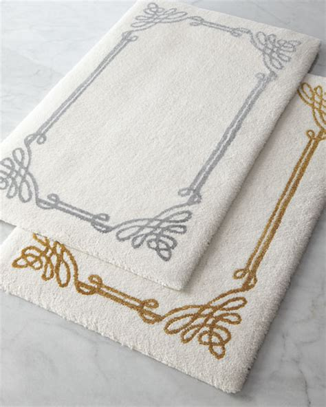 abyss bath rugs abyss habidecor alix bath rug