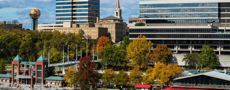 Ted Kia Knoxville by Great Fall Activities Around Knoxville Parkside Kia