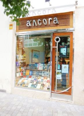 libreria ancora enrique r 237 o librer 237 a 193 ncora en libreros amigos