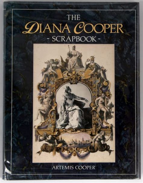 biography lady diana cooper lady diana cooper set of 7