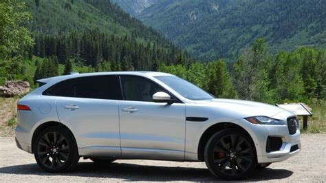 jaguar maine jaguar s f pace suv worth the wait wheels ca