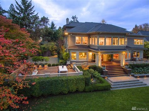 houses in seattle washington the 25 most expensive seattle homes on the market curbed seattle