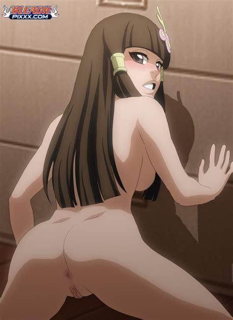 Bleach Tobiume Hentai Image Fap