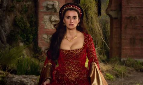 film queen full movie 2014 penelope cruz in new the queen of spain teaser trailer