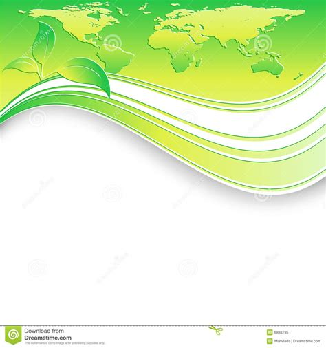 Environmental Template
