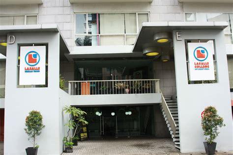 design university indonesia lasalle jakarta lci indonesia