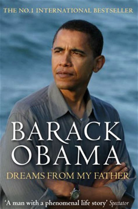 biography of obama dreams from my father barack obama the prodigal thought