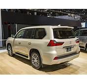 2018 Lexus Lx  Best New Cars For
