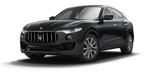 suv maserati black 2019 maserati levante the maserati of suvs maserati usa