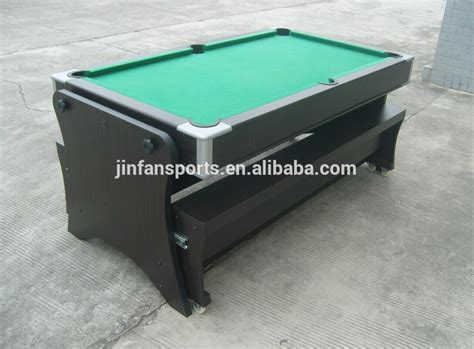 Folding Pool Table 8ft Folding Pool Table 8ft Cheap 7ft Pool Tables Pool Tables Buy 4 In 1 Multi Table