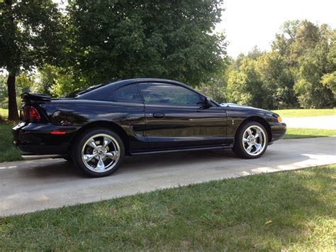1997 ford mustang coupe 1997 ford mustang coupe v6