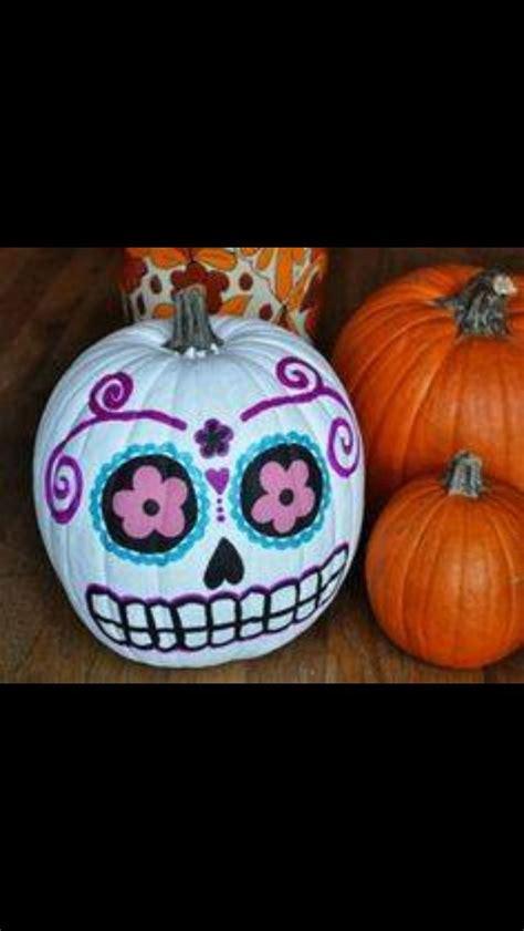 Product Find Pumpkin Sugar by 25 Best Ideas About Sugar Skull Pumpkin On