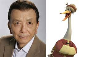 Bryan Cranston House Toonzone Interviews Quot Kung Fu Panda Quot Actor James Hong On