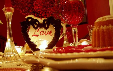 beautiful valentines day table decorations 30 cool and beautiful s day table decorations